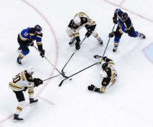 Droits TV : Canal+ conserve la NHL jusqu'au moins 2022