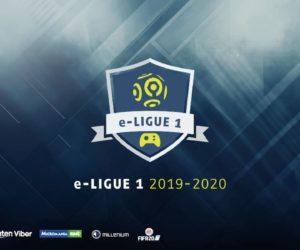 Le Championnat de France e-Ligue 1 débute sans Naming et offrira 40 000€ aux joueurs