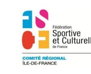 Offre de Stage : Evénementiel sportif – Comité Régional Ile-de-France Fédération Sportive et Culturelle