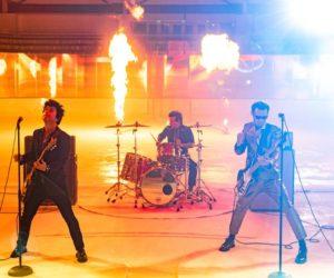La NHL signe un partenariat de 2 ans avec le groupe de rock Green Day