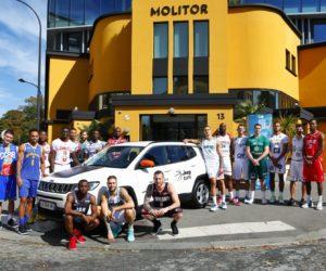 Basket – Les budgets et masses salariales des clubs de Jeep Elite pour la saison 2019-2020
