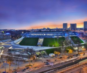 Naming : L'AccorHotels Arena va «bientôt» changer de nom pour devenir Accor Arena