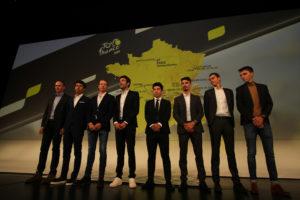 Le Tour de France 2020 se dévoile (parcours, sponsors, prize money…)