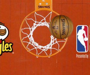 Sponsoring – Pringles sera «Partenaire Apéro» du NBA Paris Game 2020