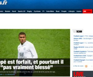 Reworld Media rachète les sites Sports.fr et Football.fr au Groupe Lagardère