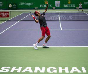 Tennis – Le prize money et les sponsors du Rolex Shanghai Masters 2019