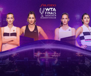 Un prize money record dans l'histoire du tennis masculin et féminin au WTA Finals 2019 !