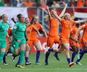 Droits TV : TF1 et Canal+ s'offrent l'UEFA Euro Féminin 2021