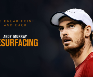 Tennis – Un documentaire sur le come-back d'Andy Murray arrive sur Amazon Prime Video