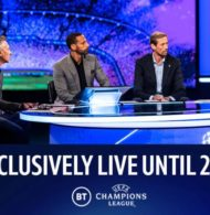 BT Sport conserve l'UEFA Champions League et l'Europa League en exclusivité au Royaume-Uni pour 2021-2024