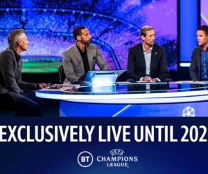 BT Sport conserve l'UEFA Champions League et l'Europa League en exclusivité au Royaume-Uni pour 2021-2024