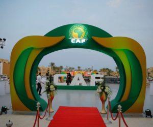 La Confédération Africaine de Football (CAF) rompt son contrat avec Lagardère Sports (qui ne se laissera pas faire)