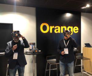 Olympique de Marseille – Comment Orange connecte le Vélodrome à ses fans avec la 5G expérimentale