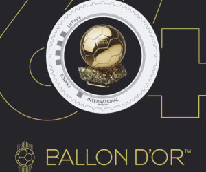 La Poste met en vente 200 000 timbres collector estampillés Ballon d'Or
