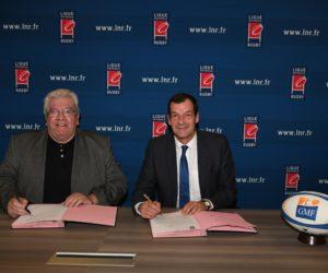 Rugby – GMF nouveau Partenaire Majeur du Top 14 en remplacement d'Orange dès 2020-2021