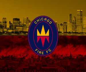 MLS – Chicago Fire FC dévoile sa nouvelle identité visuelle et lance la campagne « We Stand For Chicago »