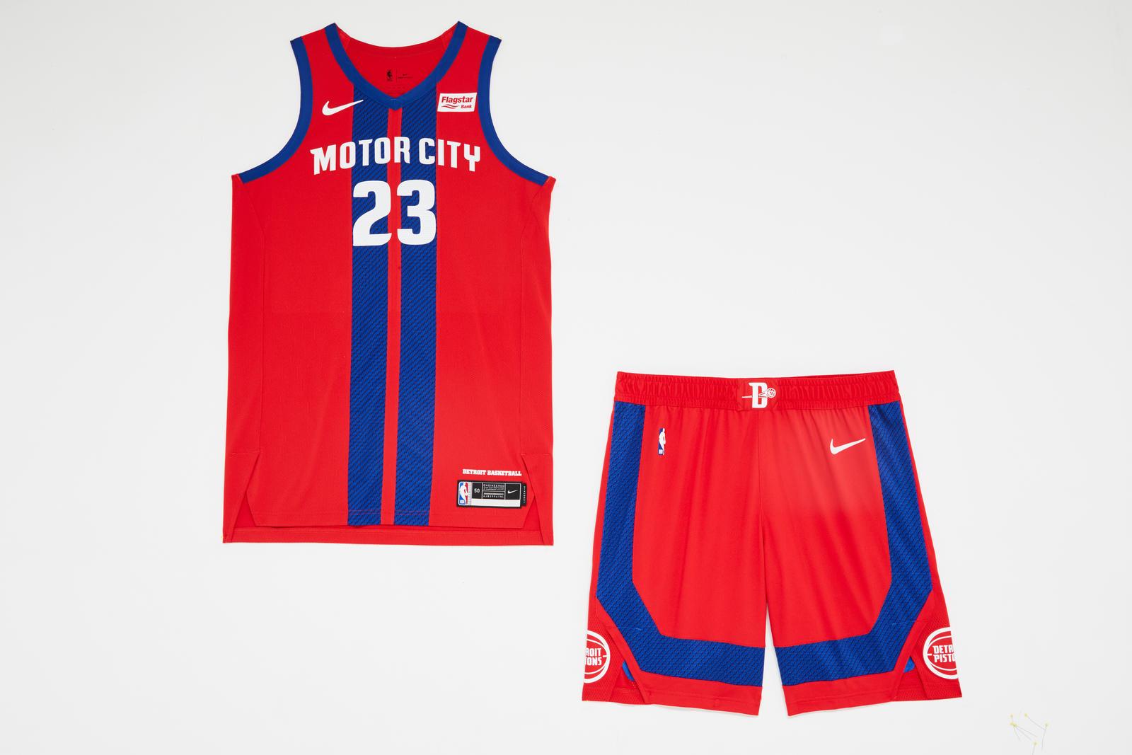 NBA Découvrez les 29 maillots Nike