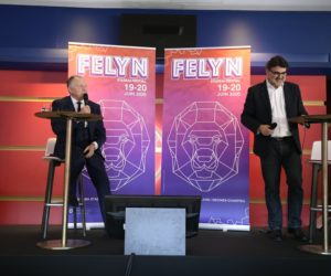 Les Red Hot Chili Peppers ou encore DJ Snake pour le premier festival « Felyn » au Groupama Stadium en 2020