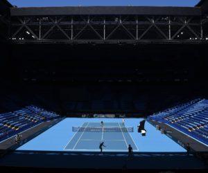 Tennis – Les sponsors de la finale de Fed Cup 2019 Australie – France