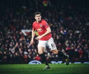 Haier futur sponsor maillot de Manchester United en remplacement de Chevrolet ?