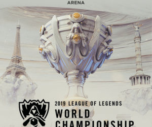 eSport – France TV Sport diffusera la finale des Championnats du Monde de League Of Legends disputés à l'AccorHotels Arena