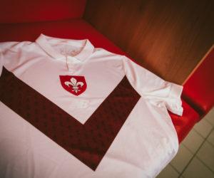 Le LOSC dévoile son maillot anniversaire des 75 ans conçu par New Balance