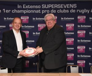 Rugby – Le Naming du Supersevens pour In Extenso