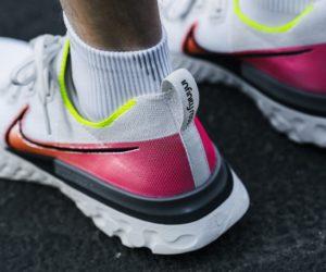Nike dévoile sa nouvelle chaussure de running «Nike React Infinity Run»