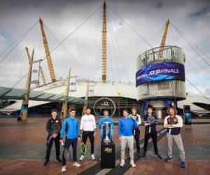 Tennis – Le prize money et les sponsors du Nitto ATP Finals 2019 + les équipementiers des 8 joueurs