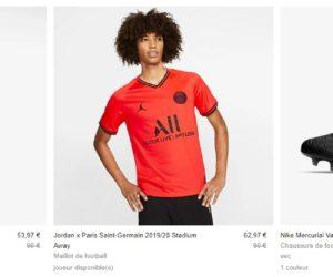 Bon Plan : Nike offre jusqu'à -50% sur une sélection de produits avant le Black Friday