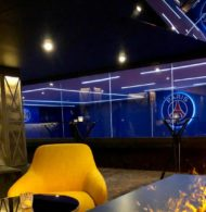 PSG – A quoi ressemble le nouvel espace VIP «La Galerie» du Parc des Princes avec vue sur le tunnel d'entrée des joueurs