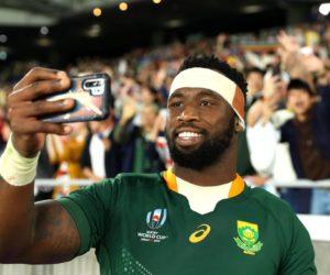 La Coupe du Monde de Rugby 2019 bat des records sur le Social Media