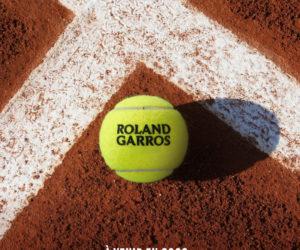 Tennis – Wilson et Roland-Garros officialisent leur partenariat de 5 ans (2020-2024)