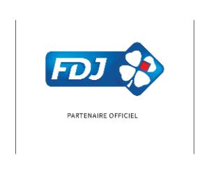 Sponsoring – FDJ «Partenaire Officiel» des Jeux Olympiques et Paralympiques Paris 2024