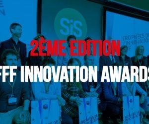 La FFF lance sa seconde édition des Trophées de l'Innovation