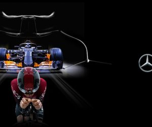 INEOS et l'écurie de Formule 1Mercedes-AMG Petronas Motorsport s'associent
