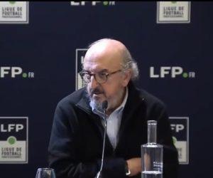 Droits TV – Le PDG de Mediapro Jaume Roures sera entendu par la mission parlementaire (16 septembre)