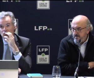 Ligue 1 : Les dirigeants de Mediapro détaillent en partie leur stratégie