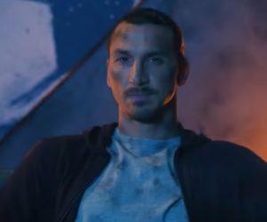 Netflix met en scène Zlatan Ibrahimovic pour promouvoir le film «6 Underground»