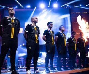 eSport : Afflelou nouveau partenaire du Team Vitality en tant que Fournisseur Officiel