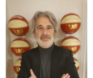Interview : Michel Mimran,Directeur Général de la Ligue Nationale de Basket (LNB)