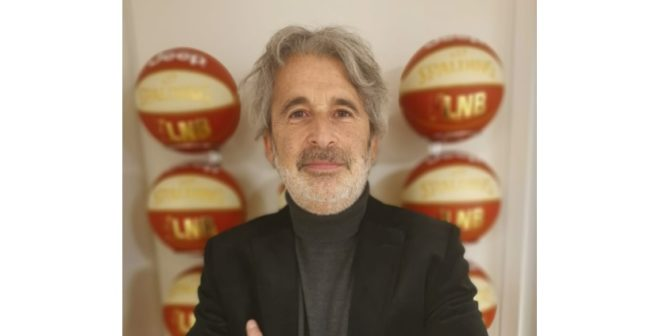 Interview : Michel Mimran, Directeur Général de la Ligue Nationale de Basket (LNB)