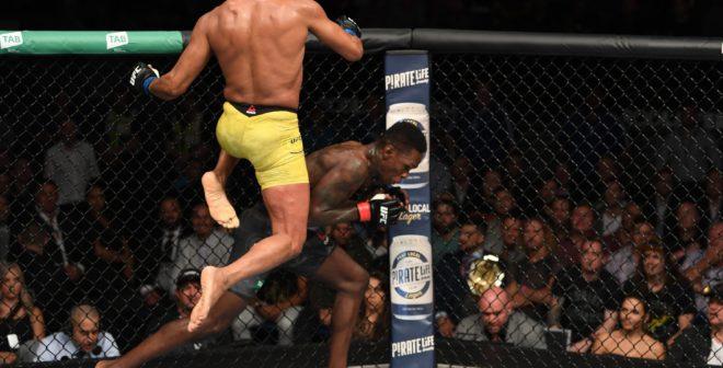 6 fédérations en lice pour «récupérer» le MMA en France