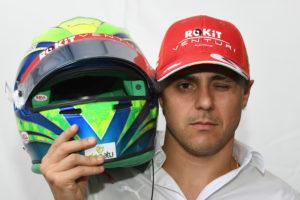 La Formula E enrichit l'expérience des téléspectateurs avec une caméra placée dans le casque des pilotes