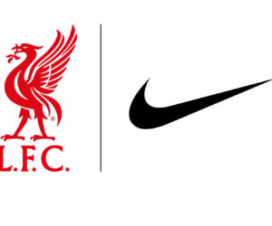 Liverpool FC et Nike officialisent leur union