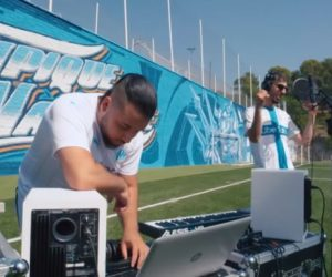 Interview – Pourquoi l'Olympique de Marseille investit le terrain du rap avec « OM Sessions »