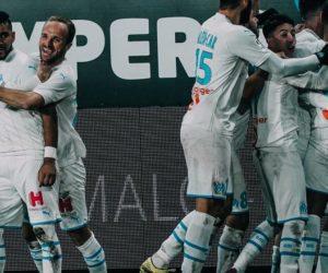 L'Olympique de Marseille accueille un nouveau partenaire «Ligue des Champions» avec Hotels.com