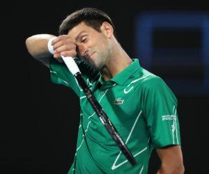 Sponsoring – Peugeot mise à nouveau sur Novak Djokovic à l'occasion de l'Open d'Australie 2020