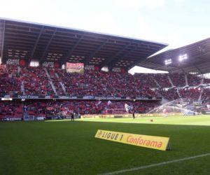 La LFP revendique une affluence en hausse dans les stades de Ligue 1 et Ligue 2
