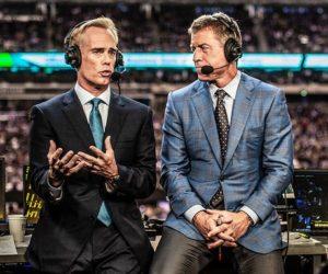 NFL – Audiences TV en hausse et affluences dans les stades en baisse pour la saison régulière 2019